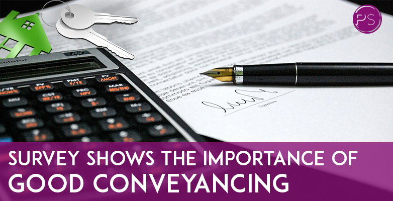 Conveyancing Survey