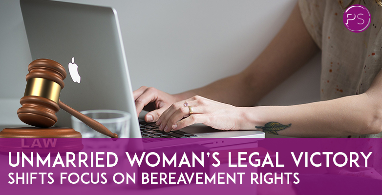 bereavement rights