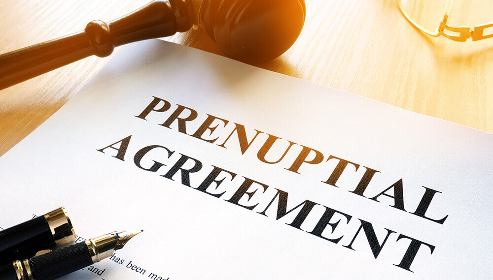 Prenuptial Agreement Solicitors London
