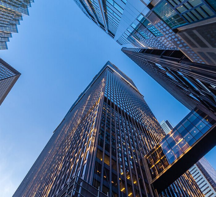 Commercial Property Solicitors in London