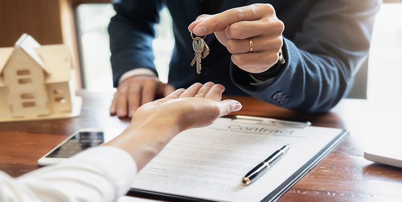 Important Things to Consider While Choosing a Conveyancer